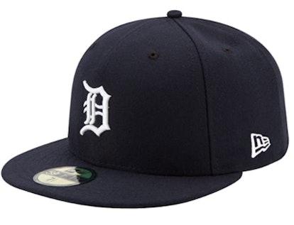 New Era Men's Detroit Tigers Hat