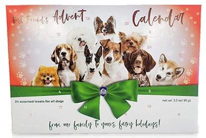 Himalayan Pet Supply Best Friend's Advent Calendar