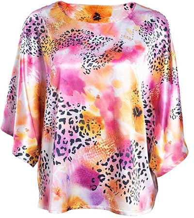 Carole Baskin Tiger Print Shirt