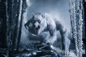 Underworld Lycanthrope