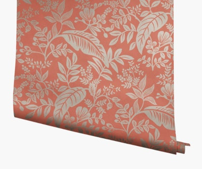 Canopy Wallpaper