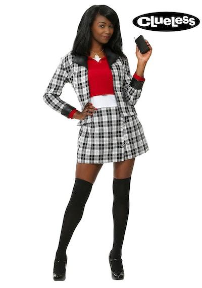Clueless Dee Costume
