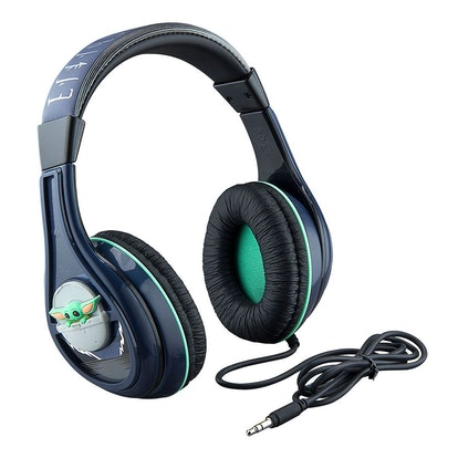 KIDdesigns Star Wars Mandalorian Headphones