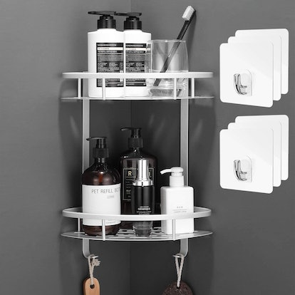 Flowmist Wall Mounted Shower Shelf