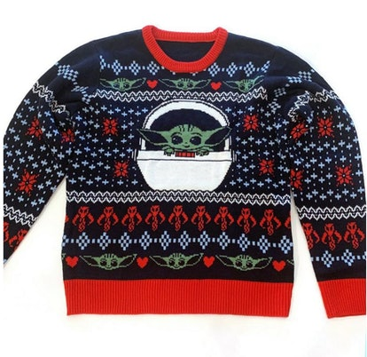 The Child Holiday Sweater
