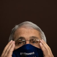 3 Fauci quotes to guide how to live during the fall coronavirus surge