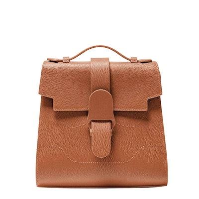 Alunna Bag — Chestnut