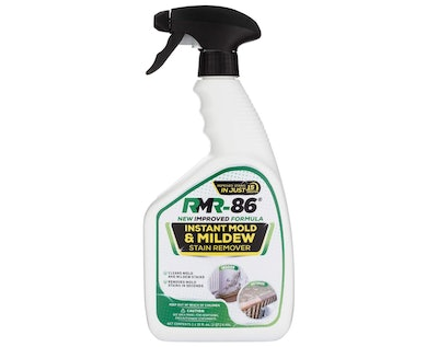 RMR-86 Instant Mold And Mildew Stain Remover Spray (32 Oz.)