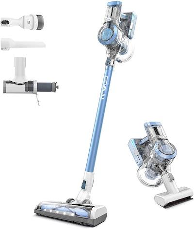 Tineco A11 Hero Cordless Lightweight Stick/Handheld Vacuum Cleaner