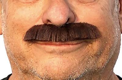 Freddie Fake Mustache