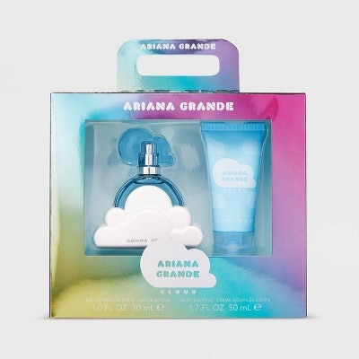 Cloud Women's Fragrance Gift Set