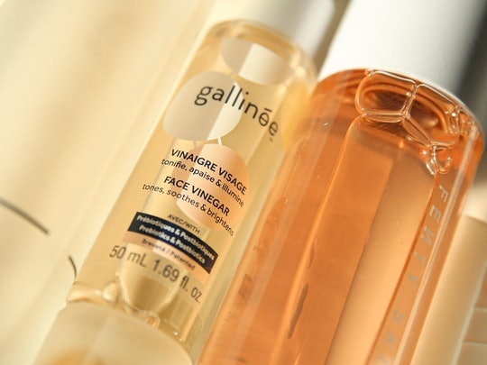 Gallinée is one brand that has products that can benefit your skin's microbiome.