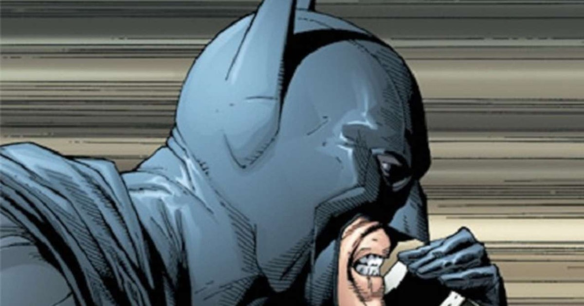 'The Batman' set photos reveal the movie is making one crucial mistake