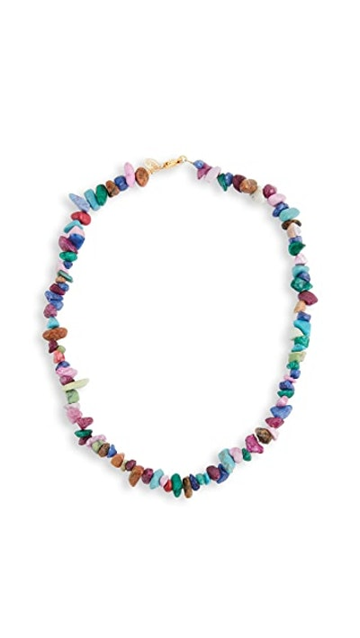 Necklace Chicles