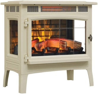 Duraflame 3-D Infrared Electric Fireplace