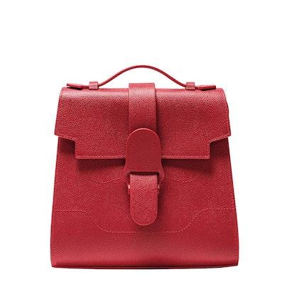 Alunna Bag — Scarlet