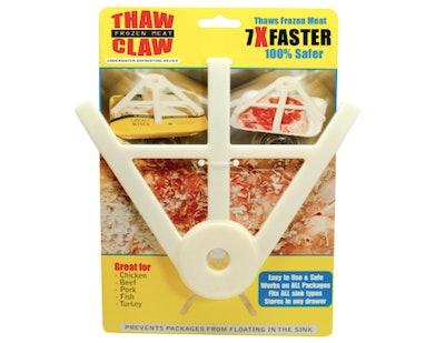 Thaw Claw