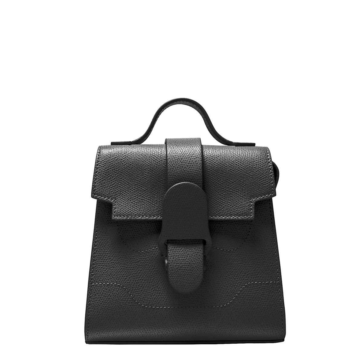 Alunna Mini Bag — Noir