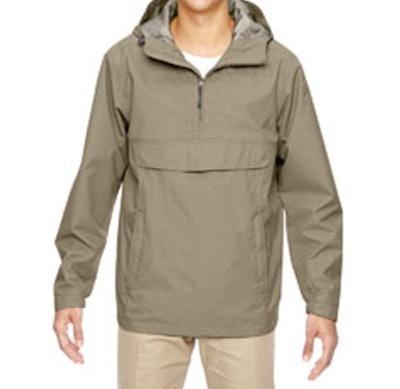 Lightweight Excursion Jacket