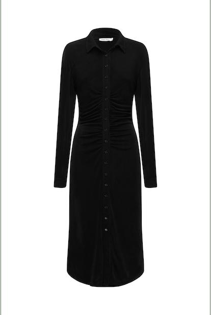 Pre-Order | Stevie Dress | Black