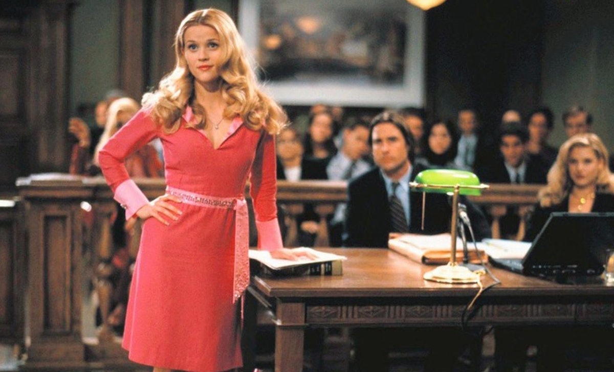 'Legally Blonde 3' will hit theaters in May 2022.