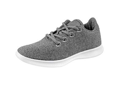 Urban Fox Womens Wool Sneaker