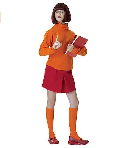 Rubie's Scooby-Doo Deluxe Adult Costume