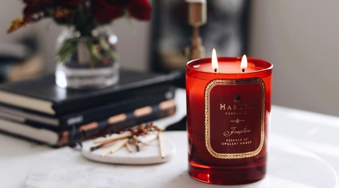 2020's best-selling candles includes Harlem Candle Co.'s Josephine scent