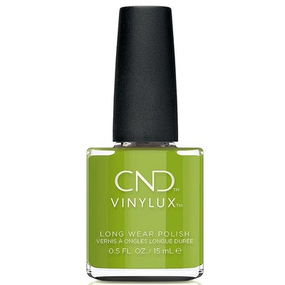 Vinylux Crisp Green