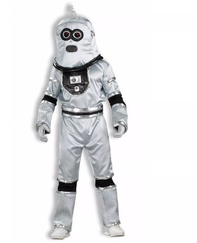 Robot Costume for Adults