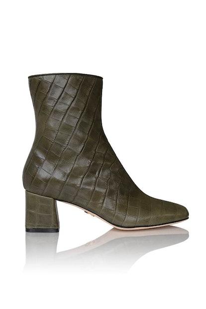 Moss Kaya Boots
