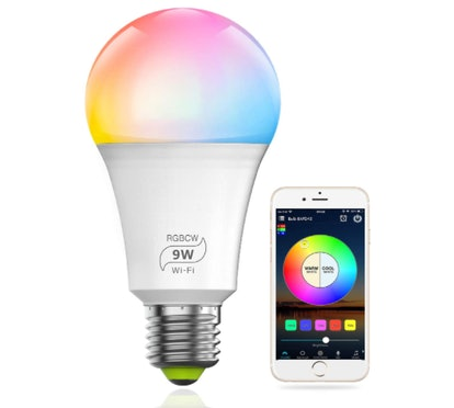 MagicLight Smart Lightbulb