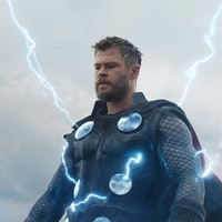 Thor theory explains a major 'Avengers: Endgame' plothole