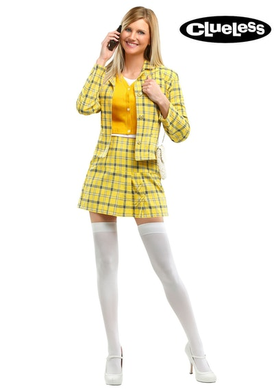 Clueless Cher Costume