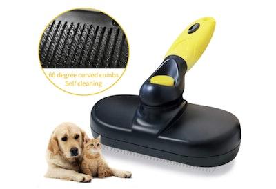 Eguled Grooming Brush