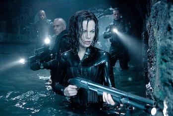 Underworld Evolution Kate Beckinsale