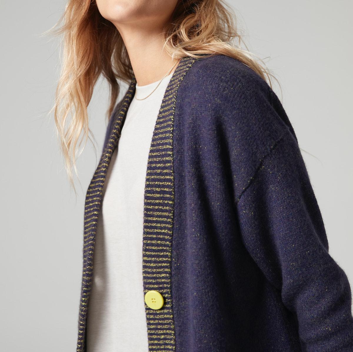 Allbirds Wool Cardi