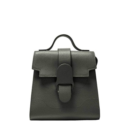 Alunna Mini Bag — Forest