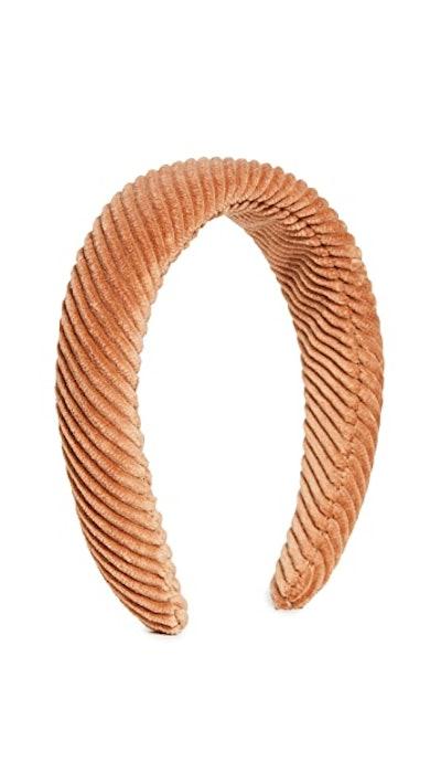 Bette Wide Headband