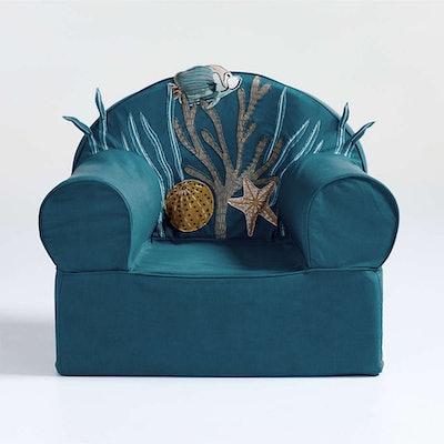 Sea Life Large Nod Chair