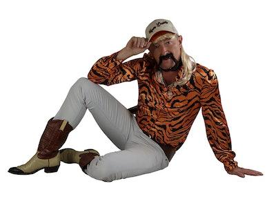 Joe Exotic Costume