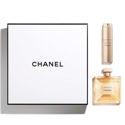 Gabrielle Chanel 3.4 fl. oz. Eau de Parfum Twist and Spray Set