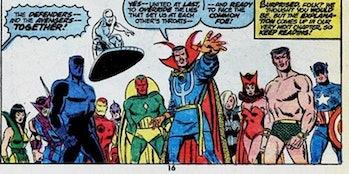 defenders avengers battle