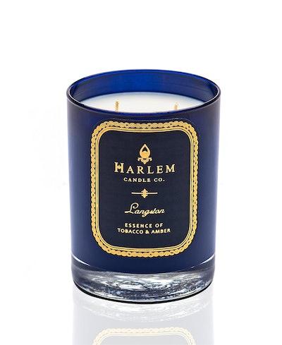"""Langston"" Luxury Candle"