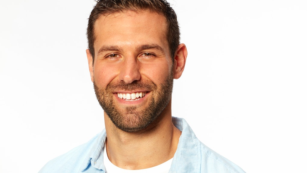 Jason from 'The Bachelorette'