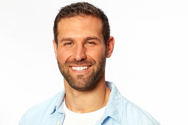 Jason from 'The Bachelorette'