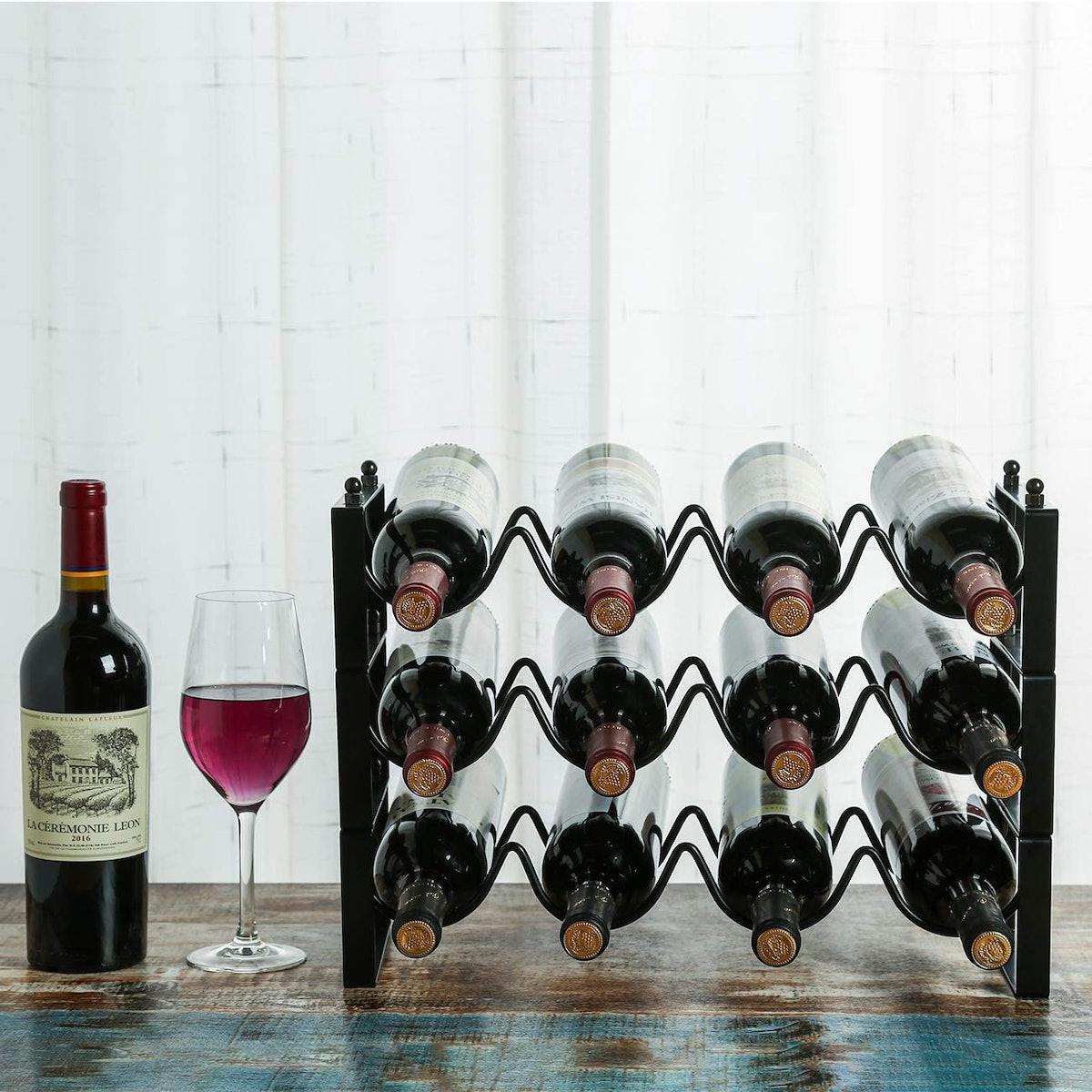 Ogrmar Wine Rack