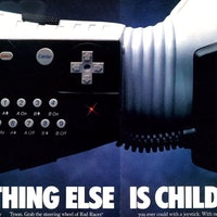 """Nintendo Power Glove: The unexpected second life of a """"failed"""" accessory"""