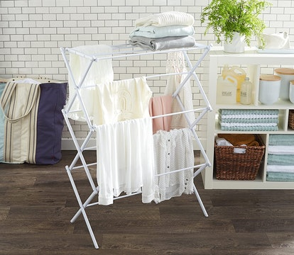 AmazonBasics Foldable Drying Rack
