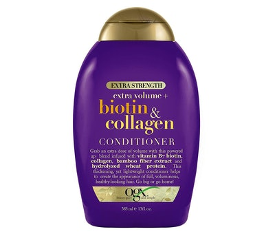 OGX Biotin & Collagen Extra Strength Volumizing Conditioner